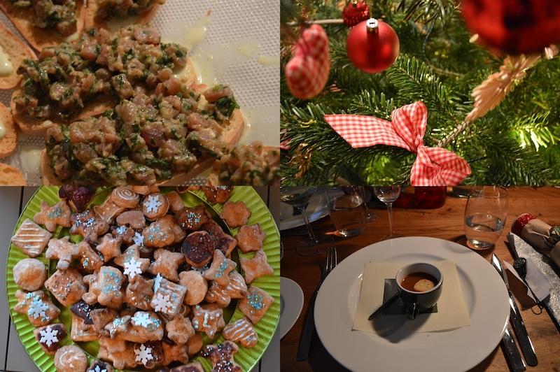 Christmas Food 01