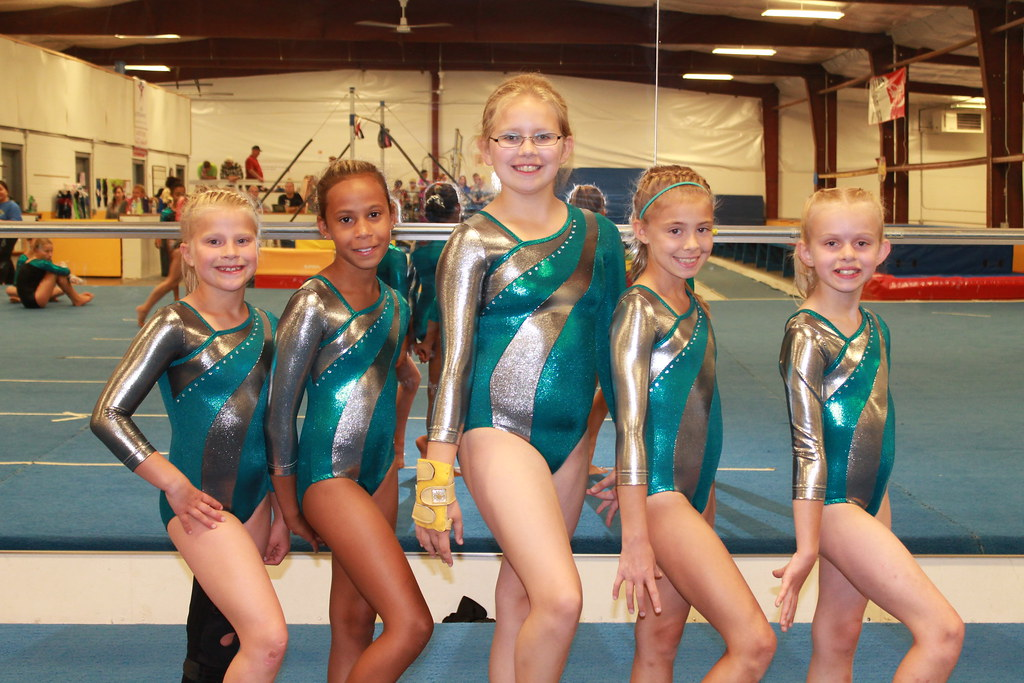 Level 4jo Team Northern Twistars Gymnastics