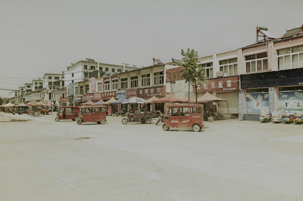 Travel to China 16