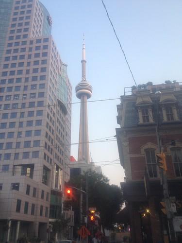 Toronto, August 2013