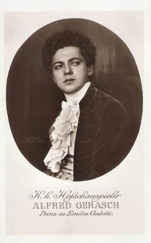 Alfred Gerasch