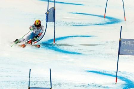 Slalomky od Ado Z