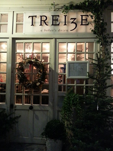 Treize – New Secret Spot in Paris