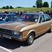 1975 Ford Granada MkI 3.0 Ghia (3.0 litre V6)