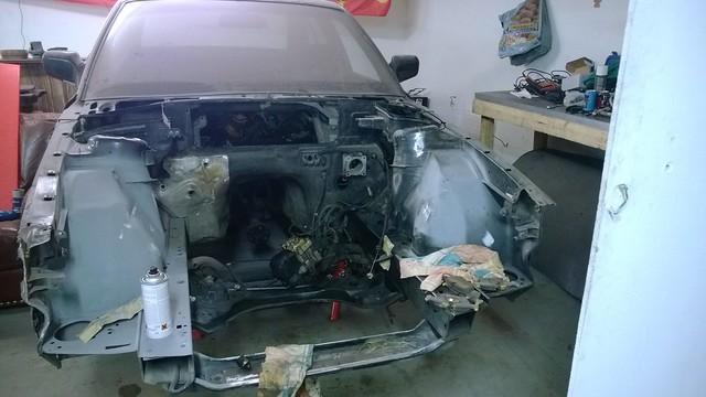 LimboMUrmeli: Maailmanlopun Vehkeet VW, Nissan.. - Sivu 7 11904236246_30b7fcbe9f_z