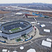 MetLife Stadium Prepares For Super Bowl 48 (XLVIII) by Anthony Quintano