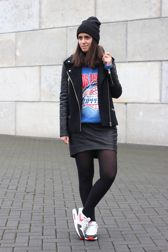 Nike Air Max Women Outfits