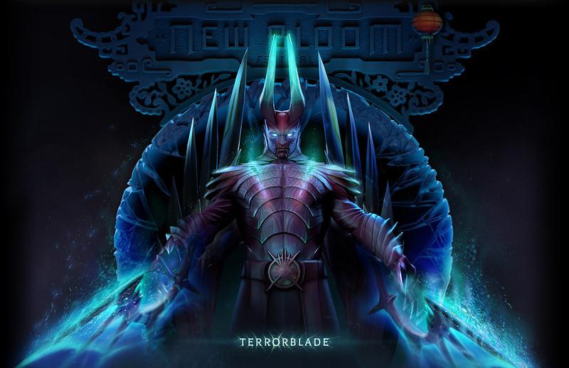Terrorblade-Dota2