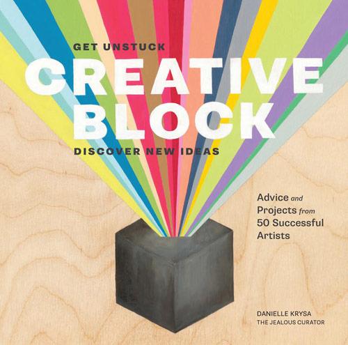 creativeBLOCKcover
