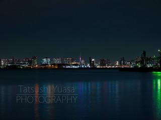 Tokyo Nights 20140207-1