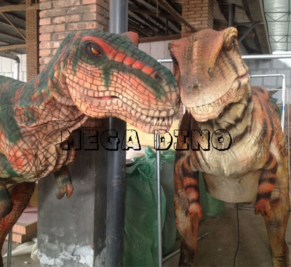 Online Selling Dinosaur Suit
