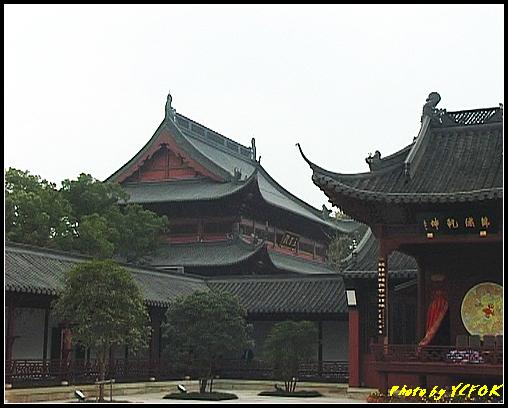 杭州 西湖湖畔的錢王祠 - 057