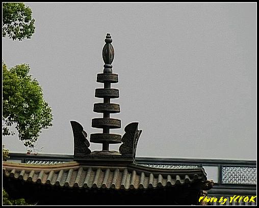 杭州 西湖湖畔的錢王祠 - 042