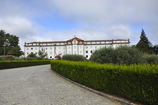 Seminário Missionário do Verbo Divino - Fátima/Portugal