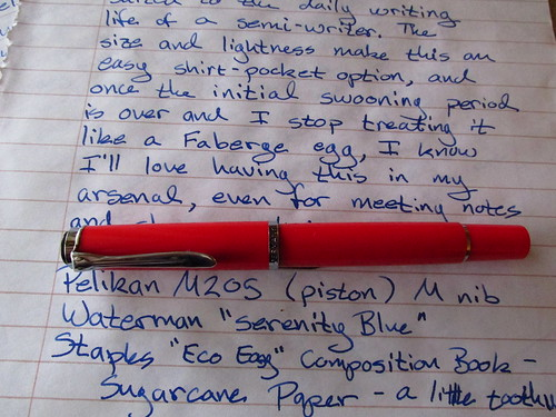 Pelikan M205