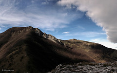 Monte Strega (Marche)