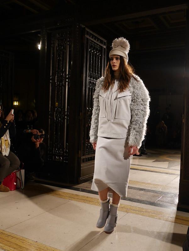 Fashion Scout London Zeynep Tosun
