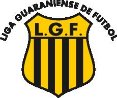Escudo Liga Guaraniense de Fútbol