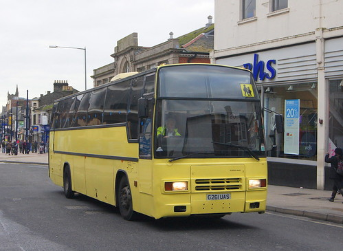 Yarmouth and Lowestoft 2b (c) David Bell