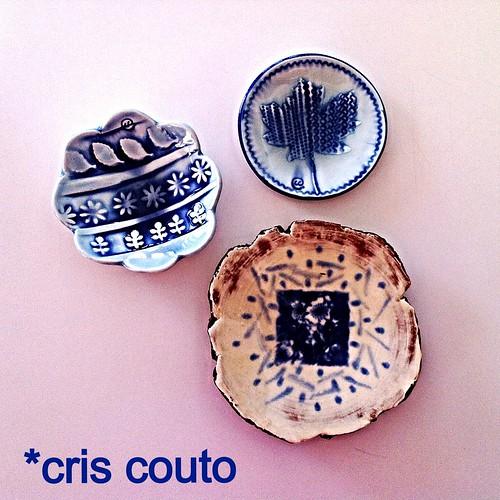 ...pratinhosssss by cris couto 73