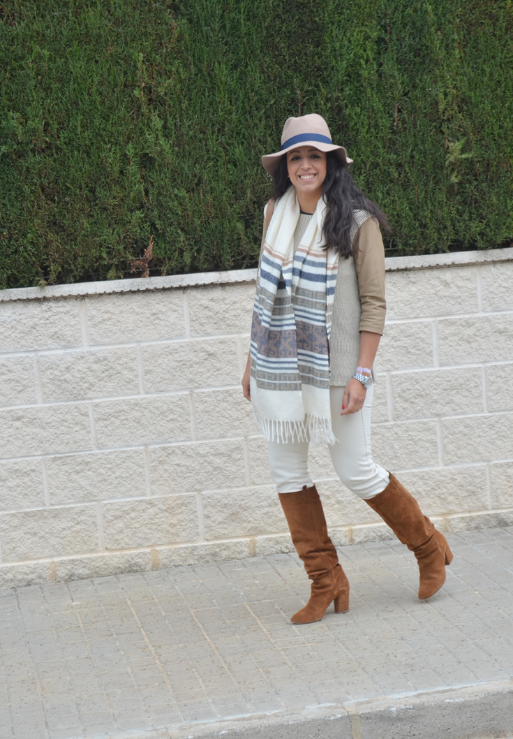 florenciablog look beig fashion blogger style (35)