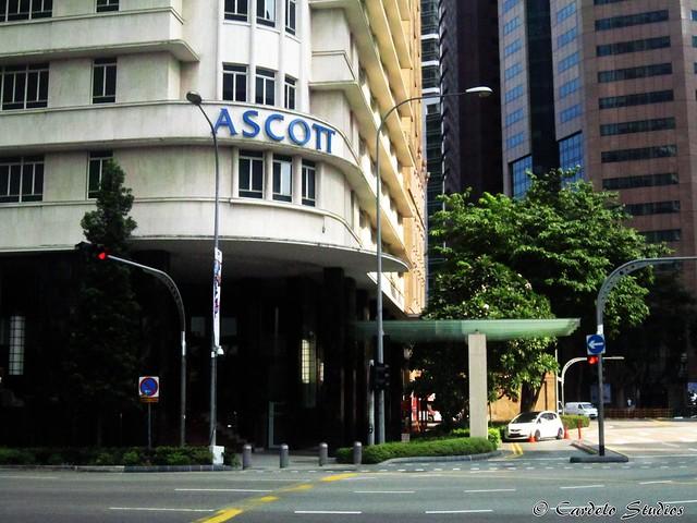 Ascott Singapore (former Asia Insurance Building) 02