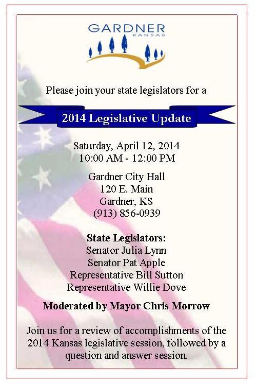 Legislative Update 2014_Final