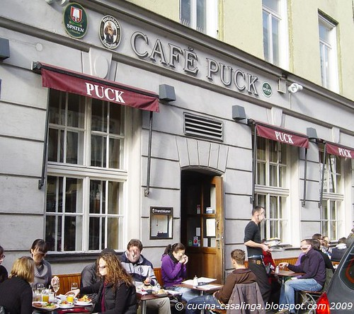 Cafe Puck München