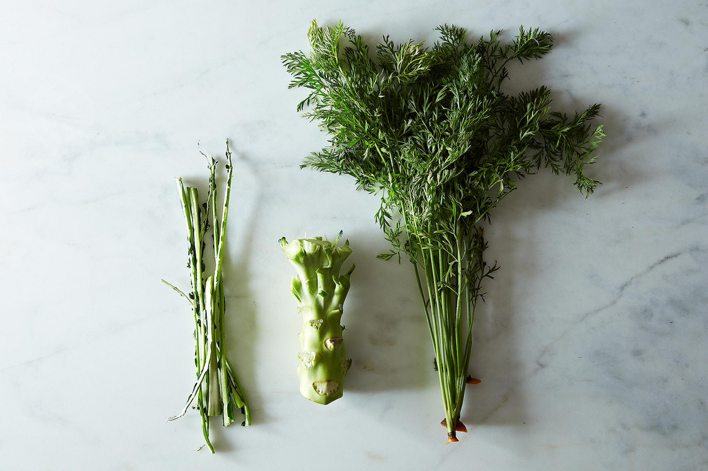 5 Easy Ways to Celebrate Earth Day Everyday, from Food52