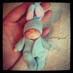 A Lit'l Bitty Bit Bunny Boy Baby