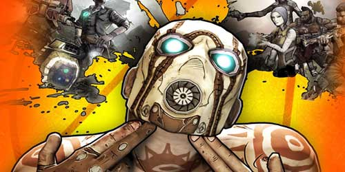 Borderlands is now migrated to Steamworks Servers