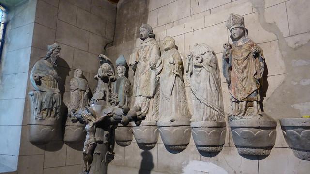 215 Église Saint-Michel de Saint-Wandrille