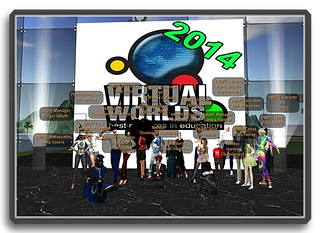 VWBPE Group Second To None Volunteers