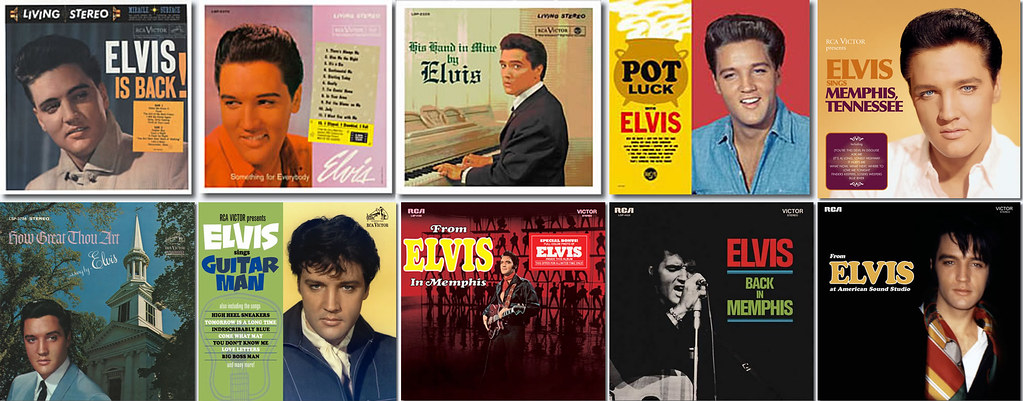 Elvis Presley FTD CD reissues (part3) | Page 38 | Steve