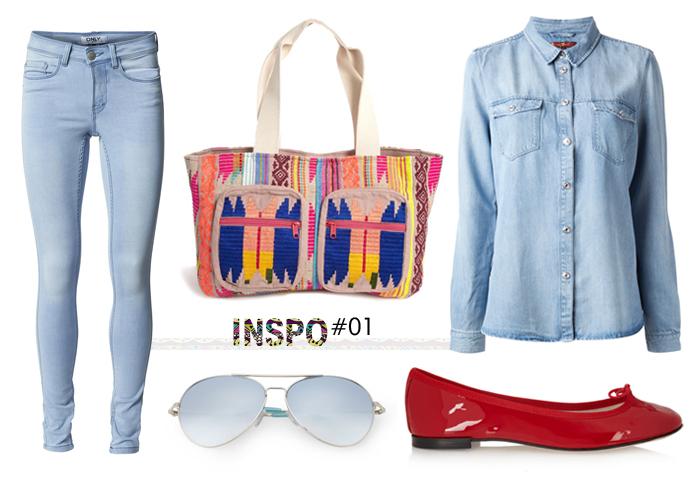 style rules barbara crespo tips hippie chic bags boho fashion blogger outfits blog de moda