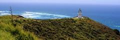 Cape Reinga - Light house