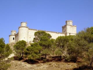 Castillo de Barcience (2)