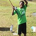 Kid's Fishing Derby at Natchitoches, LA