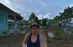 The 750 Steps of Mt. Tapyas – Coron, Palawan, PH