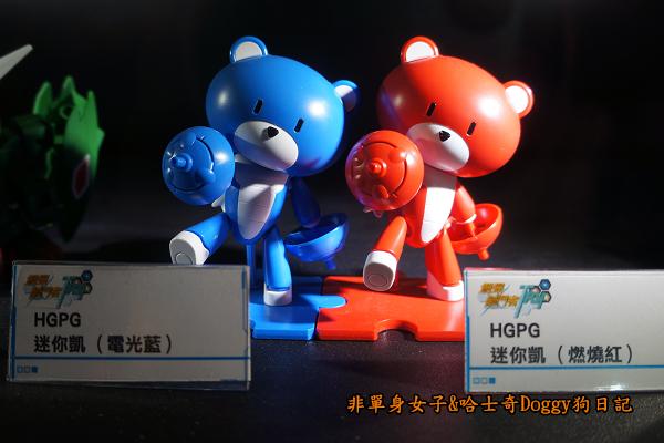 松山文創園區2015鋼彈模型博覽會35週年紀念活動25