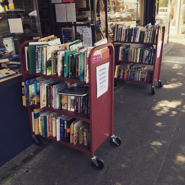 bargain carts