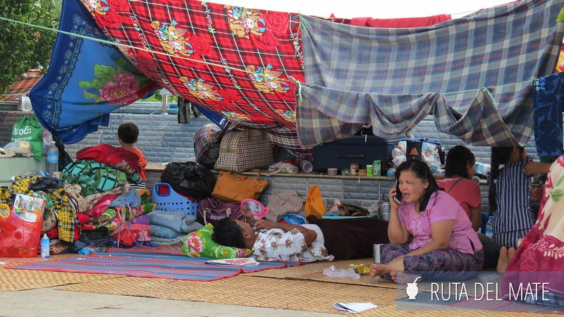 Golden Rock Myanmar (10)