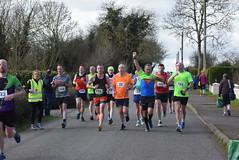 Bohermeen Meath Spring Half Marathon and 10KM 2017