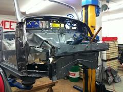 Bolle's Cabrio