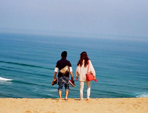 Tottori sand dunes_10