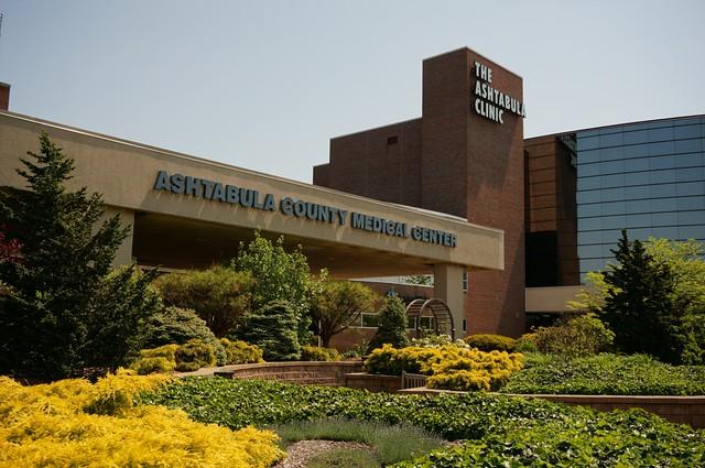 Ashtabula Medical Center Ashtabula Ohio Flickr