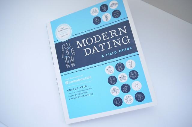 Modern hookup a field guide by chiara atik