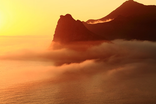 Hout Bay Sunset 2