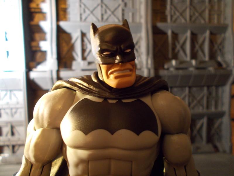 DCUC Batman TDKR