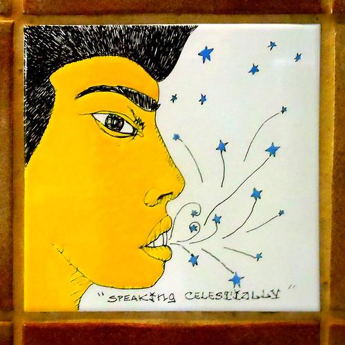 Speaking Celestially